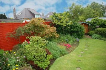 Garten anlegen neubau kosten